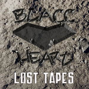 blacc heart lost tapes