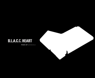 blacc heart pain of ordeals